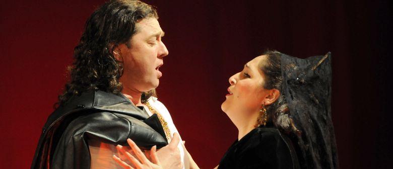 »Carmen« in einer Inszenierung des Theater L.E.O.