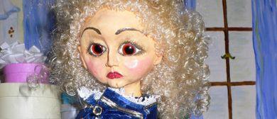 NEXUS für Kids: KASPERL un die traurige Prinzessin