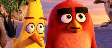 NEXUS für Kids: Angry Birds