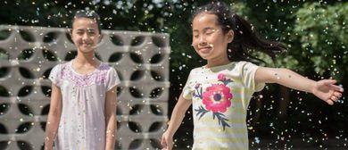 NEXUS für Kids: Ente gut! Mädchen allein zu Hause