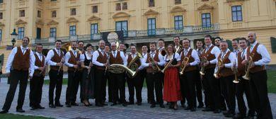 Egerländer Blasmusik Neusiedl am See