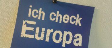 EFD - Infoabend in Bregenz