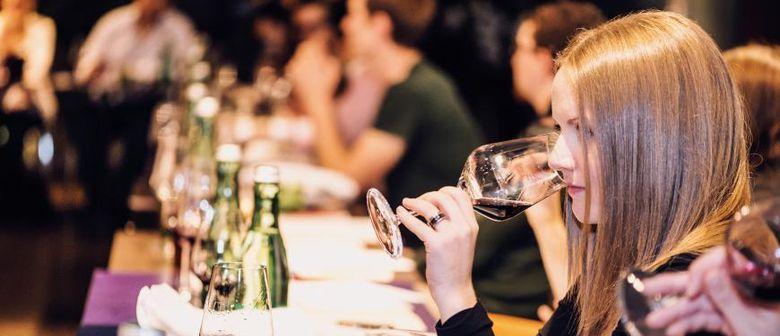 Wein-Seminar für Twens bei WEIN & CO