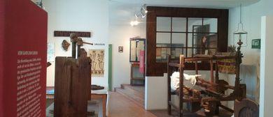 Museum Alte Textilfabrik Weitra + Sonderausstellung