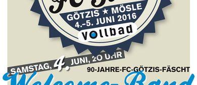 90 Jahre FC Götzis