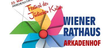 Let's celebrate: das Jüdische Straßenfest am 29. Mai