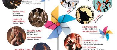 Das Festival der Jüdischen Kultur 2016
