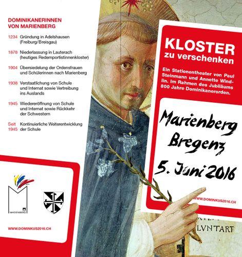 Theaterstück Kloster zu verschenken)  Bregenz  Wohintipp -> Kühlschrank Zu Verschenken