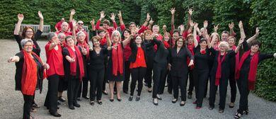 Frühjahrskonzert Gesangverein Nibelungenhort