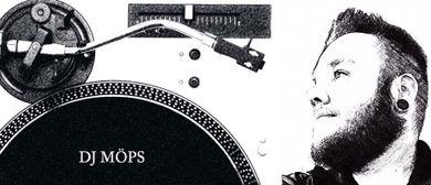 Schlössle Clubbing mit DJ Möps