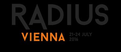 Radius Vienna 2016