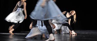Zeitreise - Tanzportal #6
