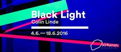 Black Light - Colin Linde