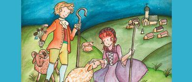 Bastien und Bastienne - W.A. Mozart