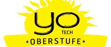 Yo!Tech Oberstufe