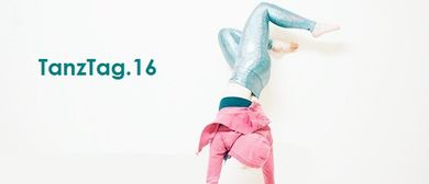 TanzTag.16 - International Dance Day