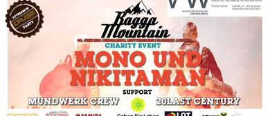Ragga Mountain - Charity Event