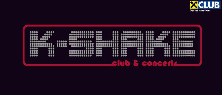 K-Shake 3.0 (18+)