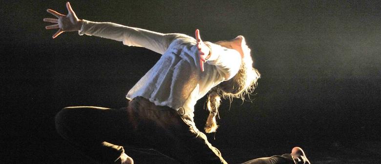tanz ist Festival : James Wilton Dance