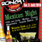 Mexican Night im Roncat