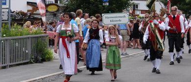 66. Arlberger Musikfest