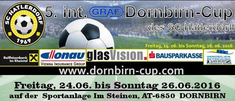 5. int. Dornbirn-Cup 2016