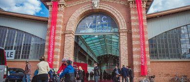 viennacontemporary – 22. bis 25. September 2016 - Marx Halle