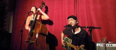 WUK Platzkonzert: Lina Neuner & Alex Miksch
