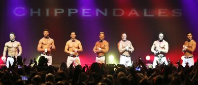 "THE CHIPPENDALES - ""Break the Rules"" verschoben auf 09.10!!"