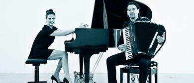 SommerMusik - Goran Kovacevic & Isabella Pincsek-Huber