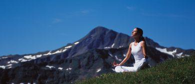 Yoga der Mitte