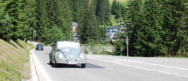 Silvretta Classic in Damüls