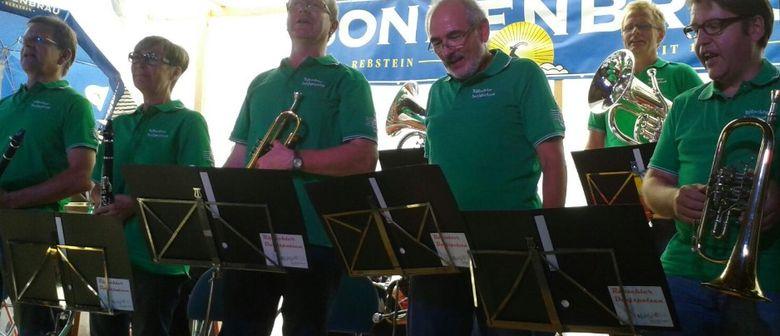 Konzert der Räbschter Dorfspatzen
