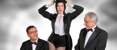 Sommer-Comedy Hit »Mannsbilder« in der Komödie am Kai