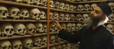NEXUS: KINO Athos - Im Jenseits dieser Welt