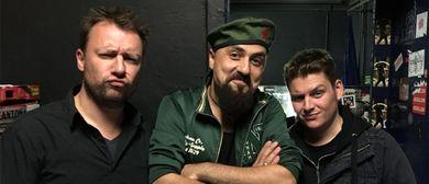 Orges & The Ockus Rockus Band (Österreich)
