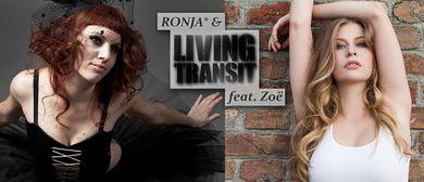 RONJA* & Living Transit feat. ZOË (Ö)