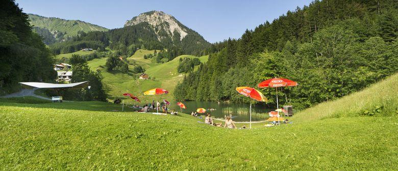 Frühschoppen am Seewaldsee