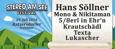 Stereo am See Festival