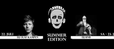 BONESBAR® Summer Edition