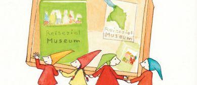 Reiseziel: Museum!