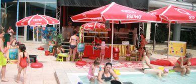 Die ESKIMO Spaß-Tour kommt in die Therme Laa!