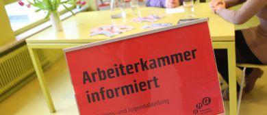 Lehrlings- und Jugendabteilung der Arbeiterkammer, Dornbirn