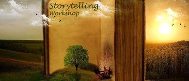 Storytelling: Spezialtechnik in der Kommunikation