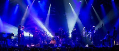 37. Internationale Jazzfestival Saalfelden