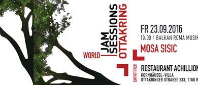 World Jam Session Ottakring
