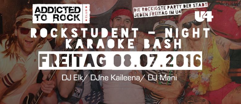 ★Addicted to Rock- Students ★
