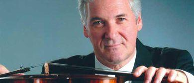 Pinchas Zukerman und die Camerata Salzburg