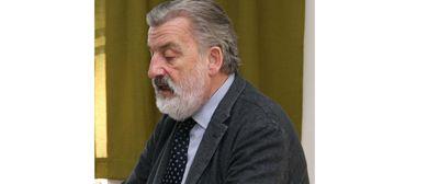Soiree mit Prof. Gerhard Tötschinger