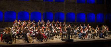 11. Sonderkonzert der Wiener Philharmoniker